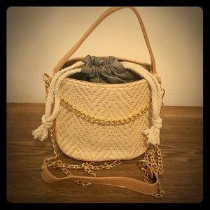 Handbags - Summer Mini Bucket Crossbody Bag